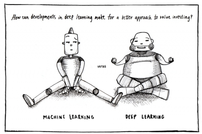 Supervised vs. Unsupervised Machine Learning